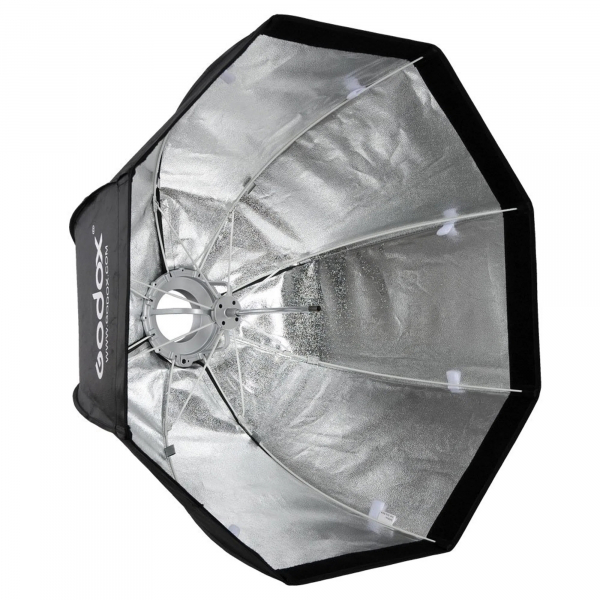Godox SB-UE120 Softbox tip umbrela 120cm [0]