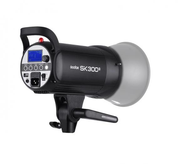 Godox SK300II Blitz foto cu montura pentru accesorii tip Bowens [0]