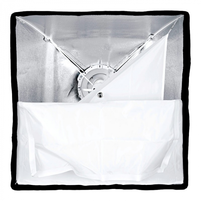 Godox Softbox tip umbrela pliabil montura Bowens 60x60cm [1]