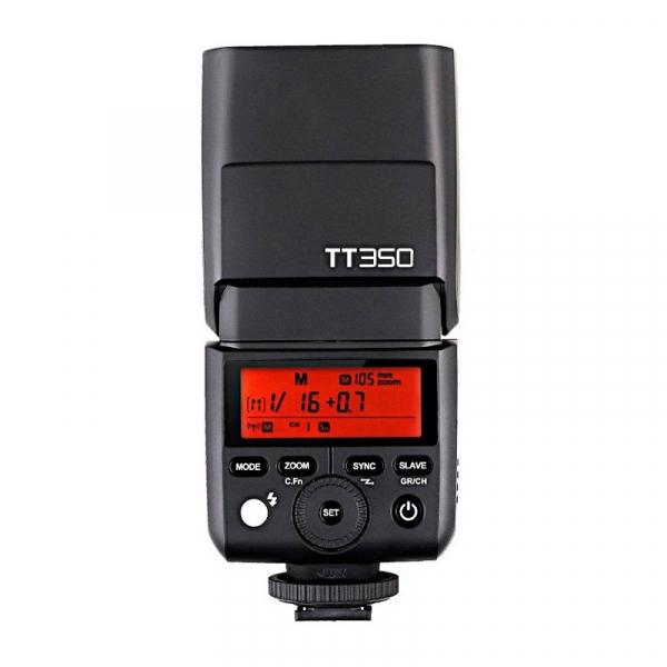Godox TT350F Blitz TTL MINI Fujifilm [6]