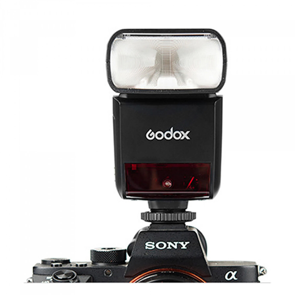 Godox Ving V350NBlitfoto TTL pentru Nikon [2]