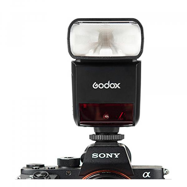Godox Ving V350CBlitfoto TTL pentru Canon 2