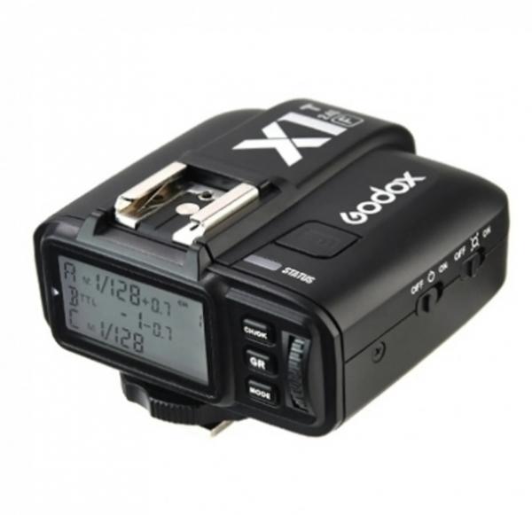 Godox TTL Transmitator Wireless pentru Fujifilm 0