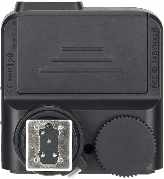 Godox XT2-N TTL Transmitator Wireless dedicat Nikon [6]