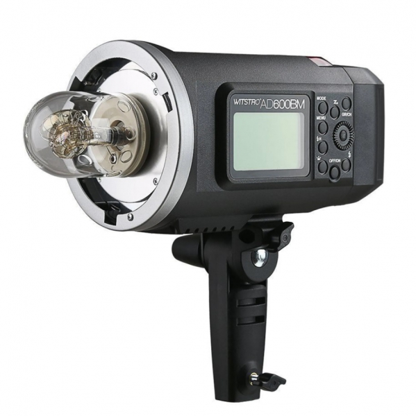 Godox AD600BM Witstro Manual All-in-One Outdoor Flash Blit 600Ws 0