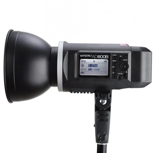Godox AD600B WISTRO 600W TTL All-in-One Outdoor Blitz portabil 1