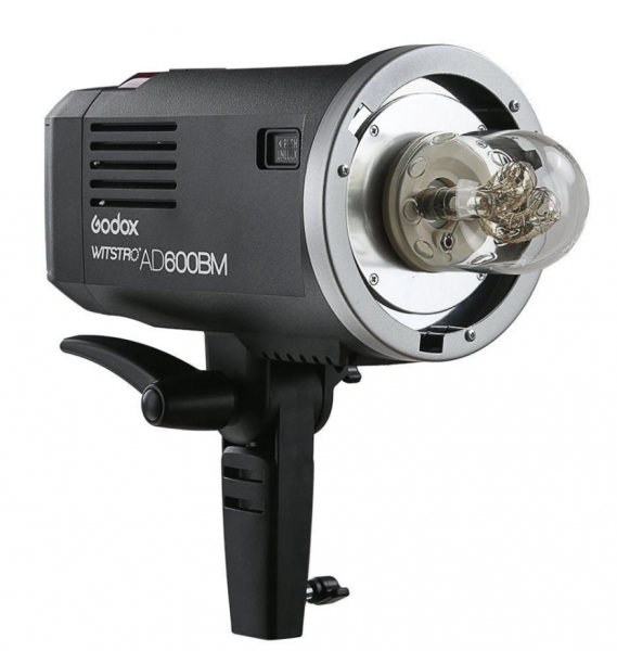 Godox AD600BM Witstro Manual All-in-One Outdoor Flash Blit 600Ws 3