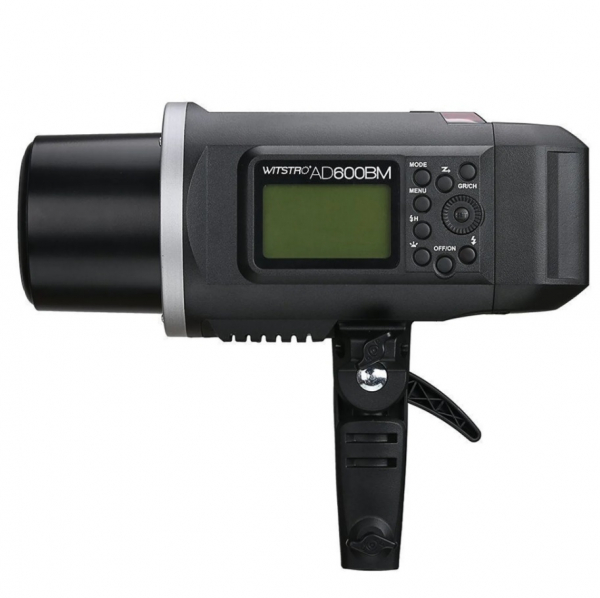 Godox AD600BM Witstro Manual All-in-One Outdoor Flash Blit 600Ws 4