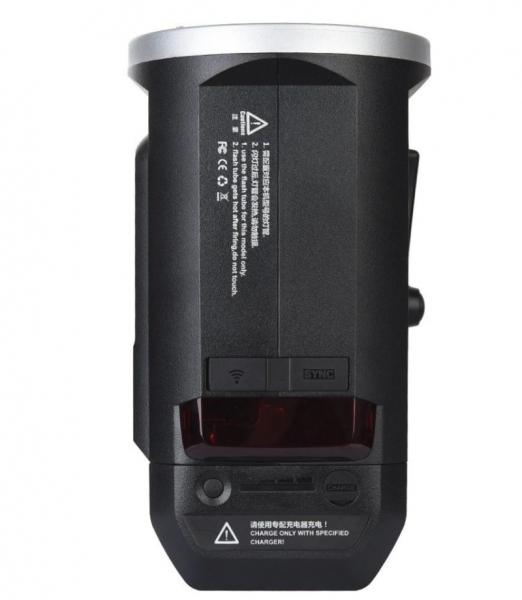 Godox AD600B WISTRO 600W TTL All-in-One Outdoor Blitz portabil 5