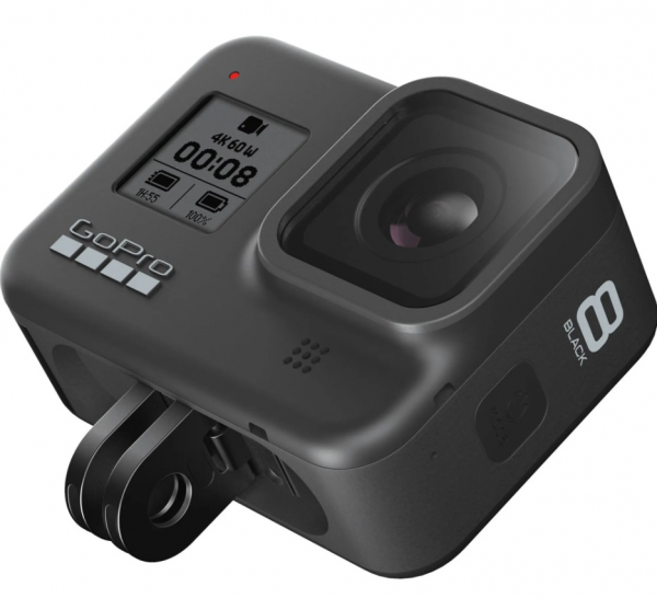 GoPro Camera de Actiune HERO 8 Black 4K60 6