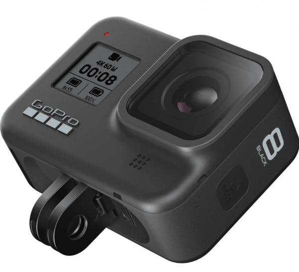 GoPro Camera de Actiune HERO 8 Black 4K60 [7]