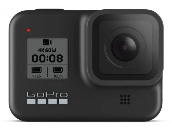 GoPro Camera de Actiune HERO 8 Black 4K60 [2]