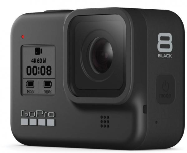 GoPro Camera de Actiune HERO 8 Black 4K60 [3]