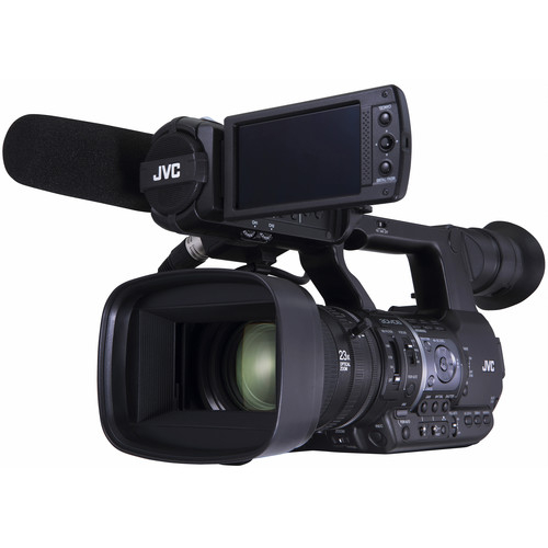 GY-HM660E Camera Video HD ENG - Open Box 1