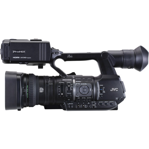 GY-HM660E Camera Video HD ENG - Open Box 5