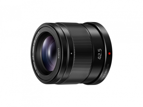 Panasonic Lumix G 42.5mm F1.7 obiectiv foto MFT [2]