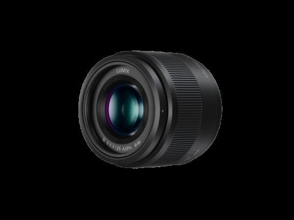 Panasonic Lumix G 25mm F1.7 Obiectiv MFT [1]
