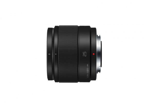 Panasonic Lumix G 25mm F1.7 Obiectiv MFT [2]