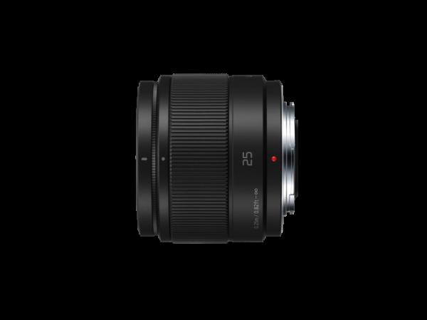 Panasonic Lumix G 25mm F1.7 Obiectiv MFT cutie alba [2]