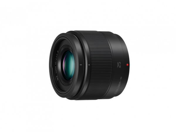 Panasonic Lumix G 25mm F1.7 Obiectiv MFT [3]