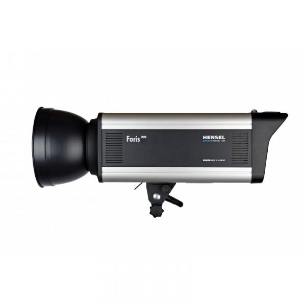 Hensel Foris blit foto portabil 1000W [4]