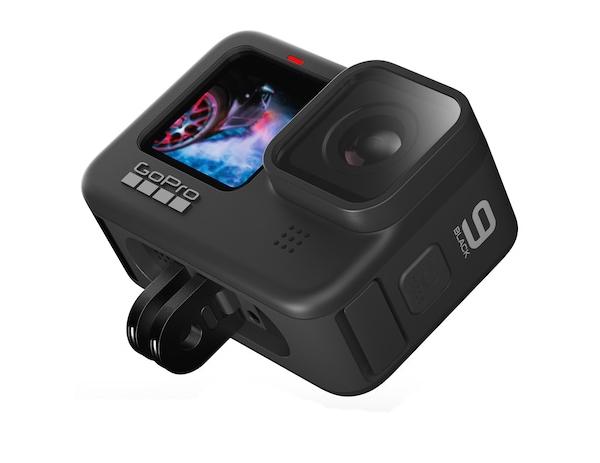 GoPro Hero 9 camera de actiune 5K [1]