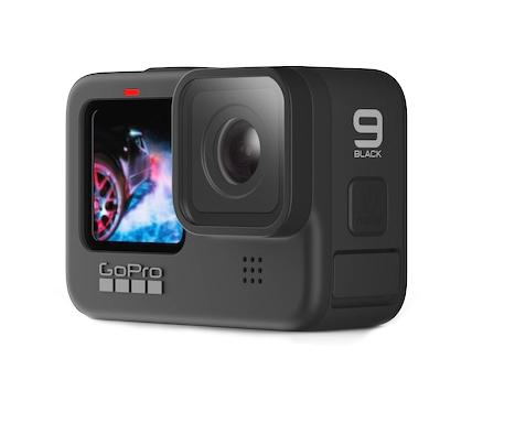 GoPro Hero 9 camera de actiune 5K [2]