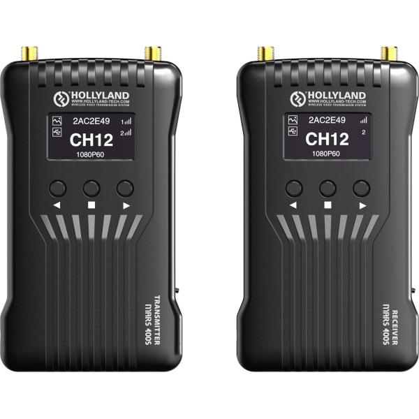 Hollyland Mars 400S SDI/HDMI sistem wireless de video transmisie [2]