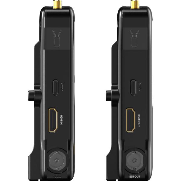Hollyland Mars 400S SDI/HDMI sistem wireless de video transmisie [4]