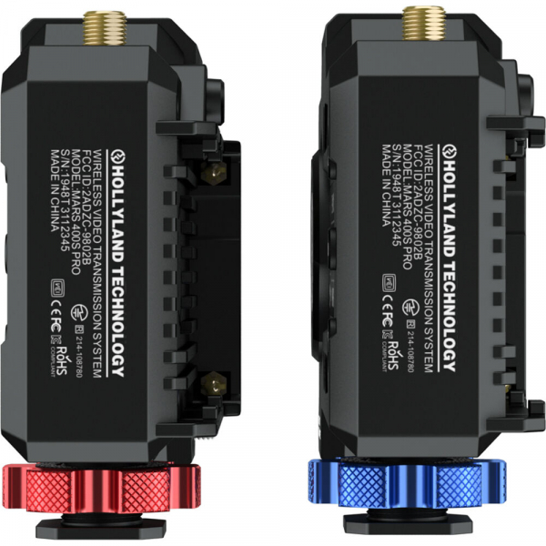 Hollyland Mars 400S PRO SDI/HDMI Sistem Wireless de Video Transmisie 6