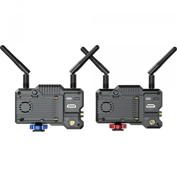 Hollyland Mars 400S PRO SDI/HDMI Sistem Wireless de Video Transmisie 5