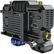 Hollyland Mars 400S PRO SDI/HDMI Sistem Wireless de Video Transmisie 3