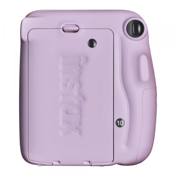Fujifilm Instax Mini 11 Aparat Foto Instant Lilac Purple [1]