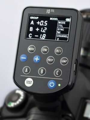 Hensel Foris blit foto portabil 1000W [2]