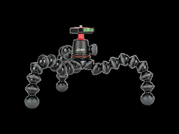 Joby GorillaPod 3K Kit (black/charcoal) 1