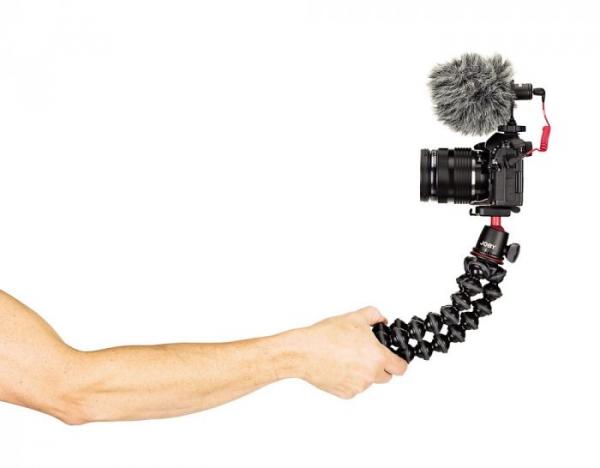 Joby GorillaPod 3K Kit Minitrepied flexibil cu QR 4
