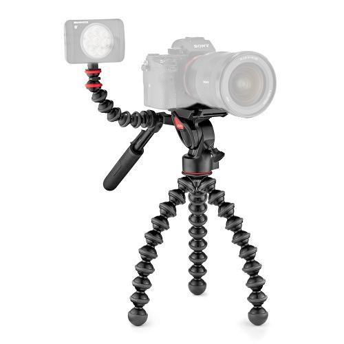 Joby GorillaPod 5K Video PRO minitrepied video