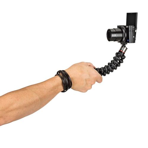 Joby GorillaPod 500 minitrepied flexibil cu suport smartphone 3