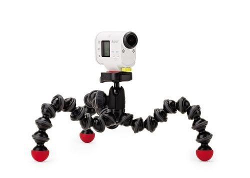 Joby GorillaPod Action Minitrepied flexibil pentru GoPro [1]