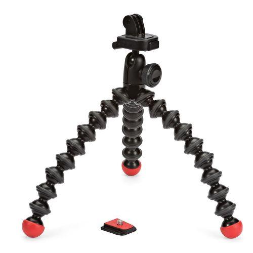 Joby GorillaPod Action Minitrepied flexibil pentru GoPro [0]