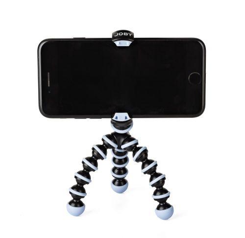 Joby GorillaPod Mobile Mini Minitrepied flexibil blue 0