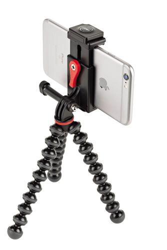 Joby GripTight Action Kit minitrepied flexibil cu telecomanda 9