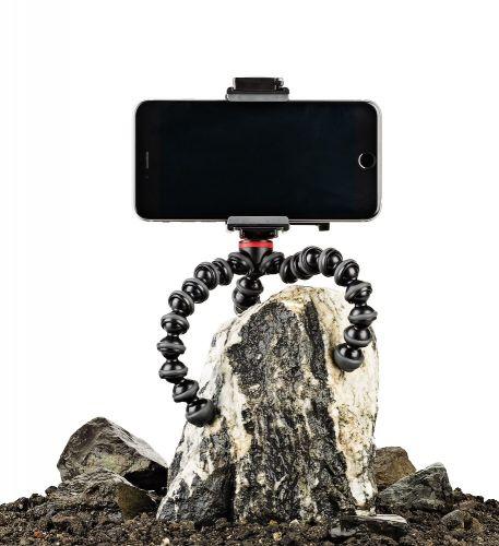 Joby GripTight Action Kit minitrepied flexibil cu telecomanda 2