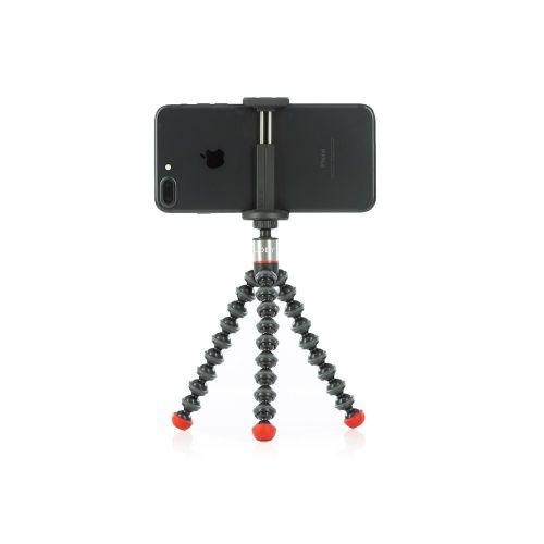 Joby GripTight ONE GP Magnetic Minitrepied cu telecomanda 3