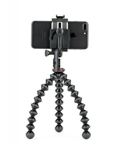 Joby GripTight PRO 2 GorillaPod Minitrepied flexibil pentru smartphone cu microfon 7