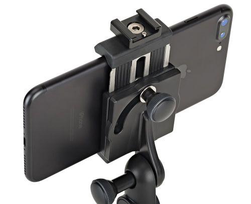 Joby GripTight PRO 2 GorillaPod Minitrepied flexibil pentru smartphone cu microfon 4