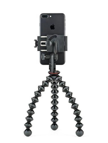 Joby GripTight PRO 2 GorillaPod Minitrepied flexibil pentru smartphone cu microfon 10