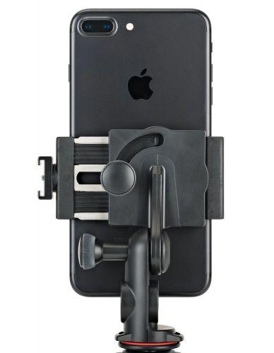 Joby GripTight PRO 2 GorillaPod Minitrepied flexibil pentru smartphone cu microfon 5