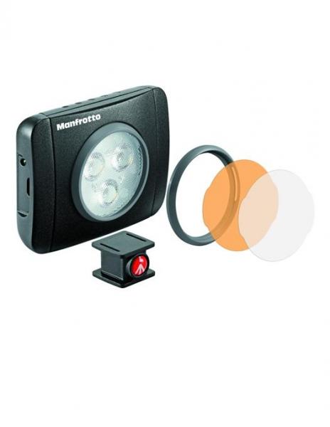 Joby GripTight PRO TelePod telescopic cu telecomanda, LED si lavaliera 5
