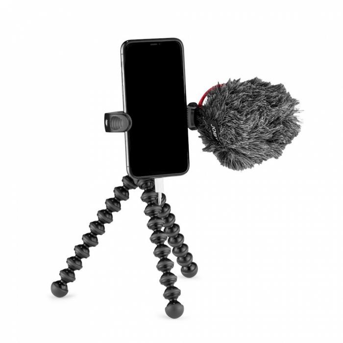 Joby Griptight Smart Suport pentru Smartphone [2]